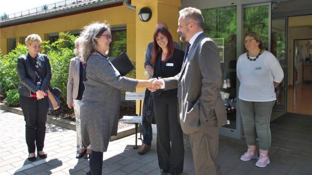 Heike-Werner-besucht-Hospiz-Haus-Geborgenheit-2